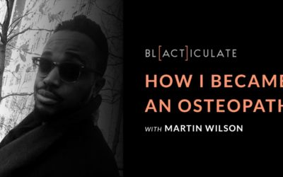 Ep 57: Becoming a sports osteopath w/ Martin Wilson