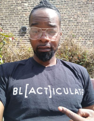 RozenChild Blacticulate Tshirt
